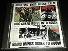 Wild Life - Hough Riots Part 1 The Unecpected * Dope g-funk g-rap Ohio rare *