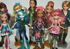 Ever After High Dolls inc Some Original Accessories Choose from Various Dolls