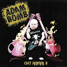 Adam Bomb - Get Animal 2 - CD - New