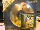 24K Gold CD AFZ-067 Styx The Grand Illusion Audio Fidelity Sealed #0778/5000