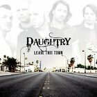 Leave This Town [Audio CD] Daughtry