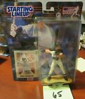 STARTING LINEUP 2000 JOSE CANSECO #65