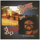 Dicky Betts-Great Southern Cw Atlanta Burning (UK IMPORT) CD NEW