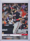 2019 Topps Now Washington Nationals World Series Champions Cards 12