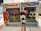 Funko Pop Chilly Willy Vinyl Figures 10
