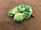 2000 Ty Beanie Baby Squirmy the Glow Worm April 13 2000 Plush 12 inches