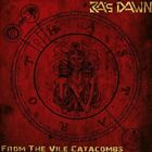 Ra`S Dawn-From The Vile Catacombs (UK IMPORT) CD NEW