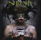 SERENITY-WAR OF AGES (UK IMPORT) CD NEW