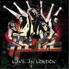 H.E.A.T-Live in London (UK IMPORT) CD NEW