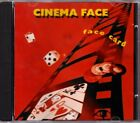 Cinema Face - face card ep  RARE OOP ORIG 1996 Pacemaker Canada CD (Brand New!)