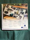 Creative Memories New 12 x 12 Refill Pages Scrapbook Album Old Style Spargo 2004