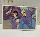 1984 Topps Masters of the Universe Trading Cards 12