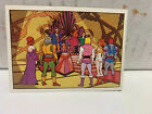 1984 Topps Masters of the Universe Trading Cards 18