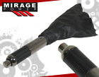 Jdm Emergency E Brake Handle Cover Slip Over On Carbon Fiber Style Boot Drift