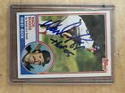 Wade Boggs Cards, Rookie Cards and Autographed Memorabilia Guide 11