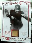 2017 Leaf Babe Ruth Immortal Collection Baseball Cards 18
