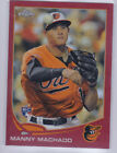 Manny Machado Rookie Cards Checklist and Guide 40