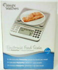 Weight Watchers Electronic Food Scale with Points Plus ValuesDatabase