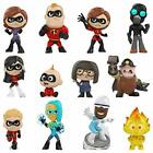 2018 Funko Incredibles 2 Mystery Minis 7