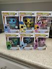 Ultimate Funko Pop Monsters Wetmore Forest Vinyl Figures Guide 39