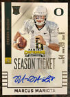 Marcus Mariota Rookie Cards Guide and Checklist 73