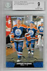 2015-16 Upper Deck Connor McDavid Collection Hockey Cards 13
