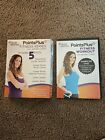 WW Weight Watchers Points Plus Series Fitness DVD Jennifer Cohen