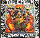 THE CREEK - STORM THE GATE (1989) AoR Melodic Hard Rock CD Jewel Case+FREE GIFT