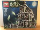 LEGO Monster Fighters Haunted House 10228 New  Sealed