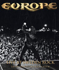 Europe-Live At Sweden Rock - 30Th Anniversary S (UK IMPORT) BLU-RAY NEW