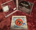 Signed Foo Fighters Greatest Hits CD