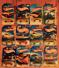 Hot Wheels 164 12 items Excellent Condition Lot 354 Faster Than Ever + misc