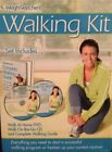 Weight Watchers Walking Kit DVD CD and Booklet