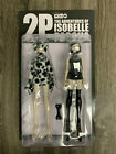 THE ADVENTURES OF ISOBELLE PASCHA  DOGGY PASCHA  LIZ DOM ACTION FIGURES