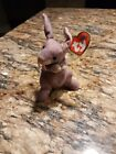ty beanie babies springy the lavender bunny