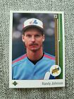 1989 Upper Deck Baseball Cards 4