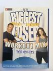 The Biggest Loser Workout Mix Top 40 Hit 3 CD Box Set Exercise Music 2008