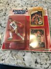 1990 Starting Lineup John Stockton - RARE - Rookie See Photos For Condition