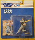 1996 Starting Lineup - Mike Piazza - Dodgers - Unopened