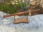 Native American Style Flute by Ken Light Amon olorin Flutes Gm