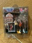 2000 ISIAH THOMAS Indiana Hoosiers NCAA March Madness Starting Lineup Toy NBA