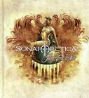 Sonata Arctica - Stones Grow Her Name (Special Edition) [CD New]