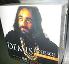 Demis Roussos ‎– Complete 28 Original Albums + DVD Journey With My Father RARE