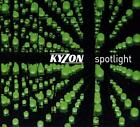 Spotlight, Kyzon, Audio CD, New, FREE & FAST Delivery