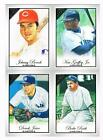 2019 Topps Gallery SPs short prints set lot of 31 cards  No Dups