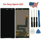 LCD Display Touch Screen Digitizer For Sony Xperia XZ2 H8216 H8266 H8296 H8276