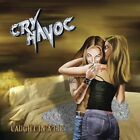 Cry Havoc - Caught In A Lie - CD - New