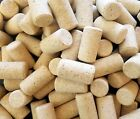 Pick 1 to 1000 Corks 9 15 First Quality NATURAL Cork WINE BOTTLES VHA Italian