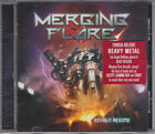 Merging Flare 2019 CD - Revolt Regime - Beast In Black/Gamma Ray/Helloween/Edguy