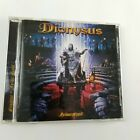 Dionysus  Anima Mundi CD  2004 AFM Enhanced Japan Import Power Metal